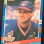 Colby Ward Pitcher Baseball Card Front I