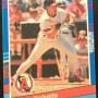 Dante Bichette Baseball Card Front II