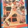 Dante Bichette Baseball Card