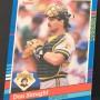 Don Slaught Baseball Card Front