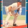 Jim Leyritz Baseball Card II